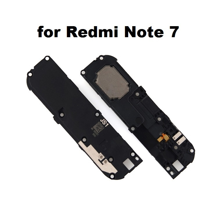 Zvonek (buzzer) Xiaomi Redmi NOTE 7