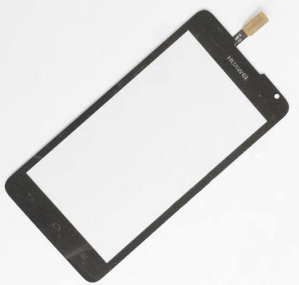 Dotyková deska Huawei Y530 Ascend černá