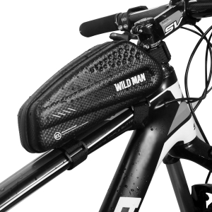 Držák na kolo Wildman EX, barva černá, 235 x 65 x 95mm