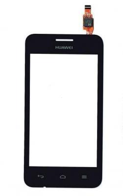 Dotyková deska Huawei Y330 černá