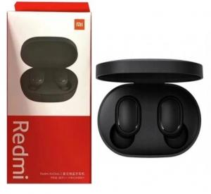 Xiaomi AirDots 2 bluetooth headset barva černá