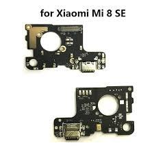 Xiaomi Mi 8 SE flex pásek nabíjení + mikrofon
