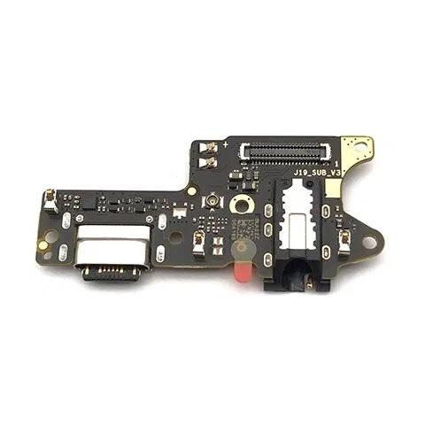 Xiaomi Redmi 9 flex pásek nabíjení + mikrofon