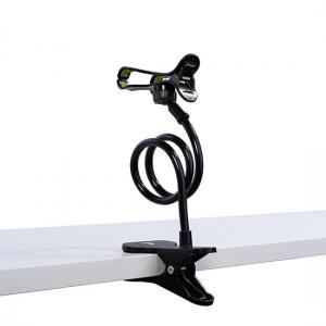 Stojánek na mobil Remax Lazy Stand RM-C22, barva černá