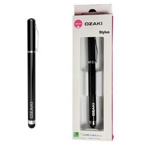Dotykové pero (stylus) kapacitní OZAKI barva černá