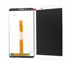 Dotyková deska Huawei MATE 7 + LCD bílá