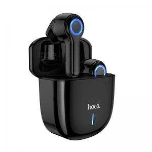 Bluetooth headset HOCO TWS (ES45) barva černá