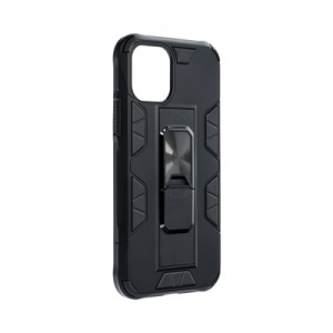 Pouzdro Defender iPhone 11 Pro Max (6,5), barva černá