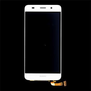 Dotyková deska Huawei Y6 + LCD bílá