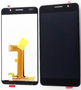 Dotyková deska Huawei HONOR 6 + LCD černá