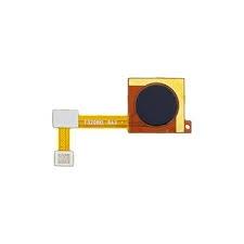 Xiaomi Mi A2 flex pásek Fingerprint black