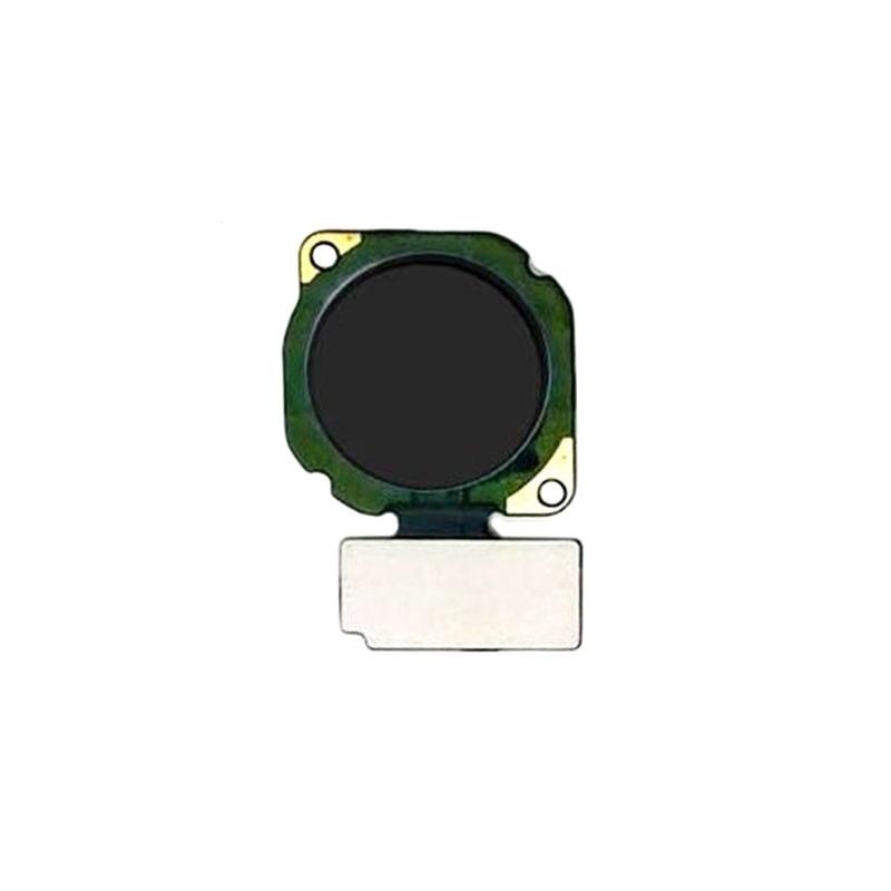 Huawei HONOR 9 LITE flex pásek otisk prstu button černá