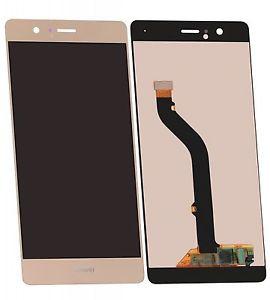 Dotyková deska Huawei P9 LITE + LCD zlatá