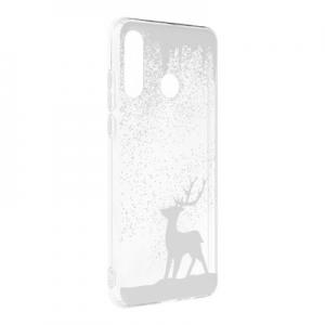 Pouzdro Winter iPhone 12 Pro Max (6,7), vzor sob
