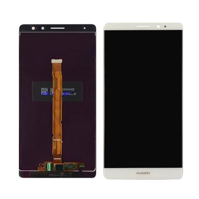 Dotyková deska Huawei MATE 8 + LCD bílá