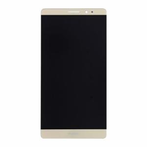 Dotyková deska Huawei MATE 8 + LCD zlatá
