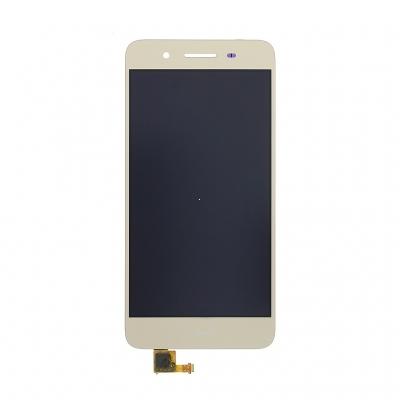 Dotyková deska Huawei Y5 II (Y5-2) + LCD zlatá