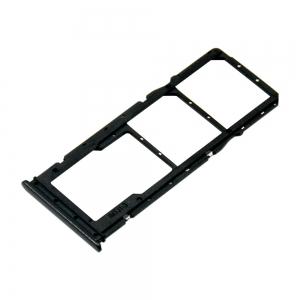 Držák (šuplík) SIM Xiaomi Redmi 8 black