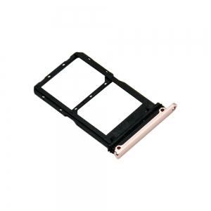 Držák (šuplík) SIM Xiaomi Mi 10, MI 10PRO gold
