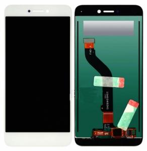 Dotyková deska Huawei P8 LITE  (2017), P9 LITE (2017) + LCD bílá