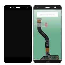 Dotyková deska Huawei P10 LITE  + LCD černá