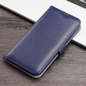 Pouzdro Dux Duxis Kado iPhone 12 Pro Max (6,7), barva modrá