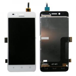 Dotyková deska Huawei Y3 II (4G) + LCD bílá