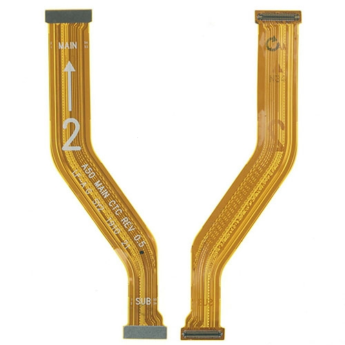 Samsung A505 Galaxy A50 flex pásek MAIN LCD