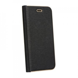 Pouzdro LUNA Book Samsung A217 Galaxy A21s, barva černá