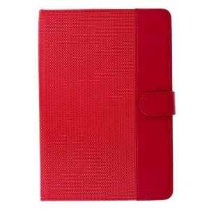 Pouzdro na tablet 7´´ Sensitive book, barva červená