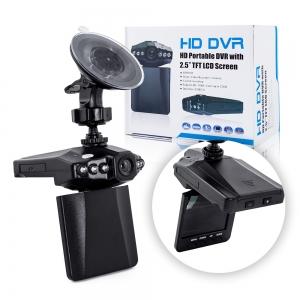 """Kamera do auta BL19 HD DVR 2,5"""""""