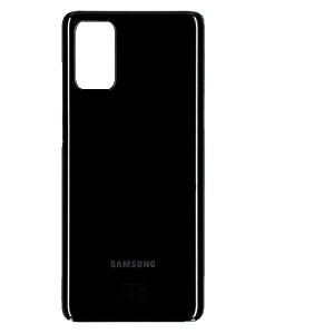 Samsung G980 Galaxy S20 kryt baterie + lepítka Cosmic Black