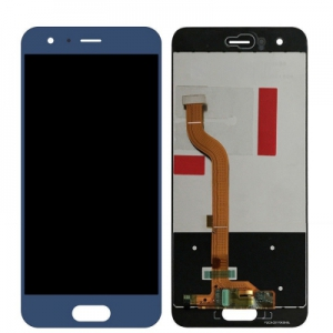 Dotyková deska Huawei HONOR 9 + LCD tmavě modrá