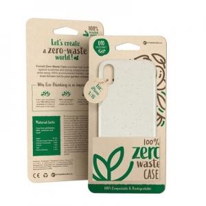 Pouzdro Bio Case iPhone 12, 12 Pro (6,1), barva bílá