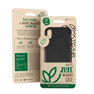 Pouzdro Bio Case iPhone 12, 12 Pro (6,1), barva černá