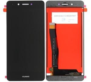 Dotyková deska Huawei NOVA Smart (Honor 6C) + LCD černá