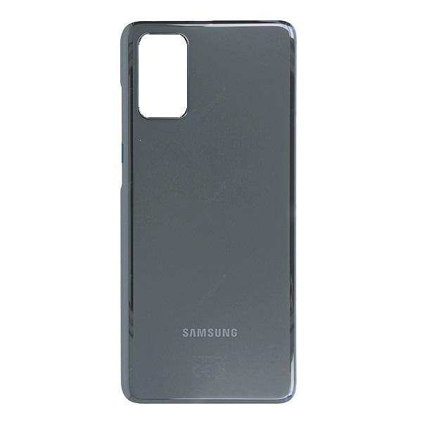 Samsung G985 Galaxy S20 PLUS kryt baterie + lepítka grey
