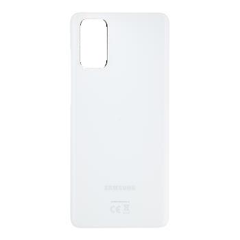 Samsung G985 Galaxy S20 PLUS kryt baterie + lepítka white