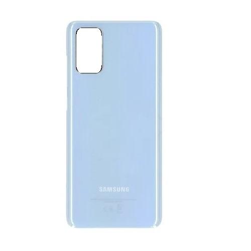 Samsung G985 Galaxy S20 PLUS kryt baterie + lepítka blue