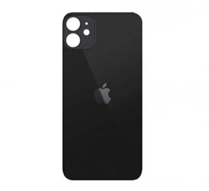 Kryt baterie iPhone 11 (6,1) barva black - Bigger Hole
