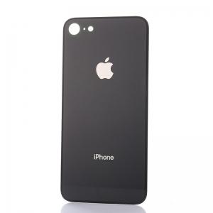 Kryt baterie iPhone SE 2020 (4,7) barva black - Bigger Hole