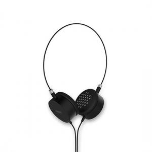 Sluchátka REMAX RM-910, barva černá