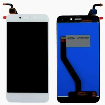 Dotyková deska Huawei HONOR 6A + LCD bílá