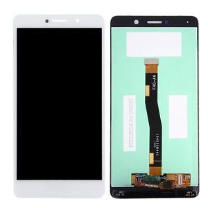 Dotyková deska Huawei HONOR 6X, MATE 9 Lite + LCD bílá