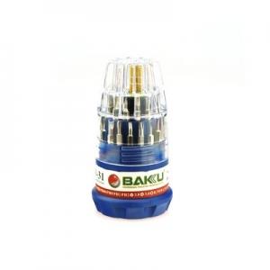 Sada nářadí na mobilní telefon Baku BK-630-31