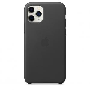 Silicone Case iPhone 11 PRO  black MEYP2FE/A (blistr)