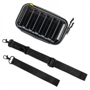 Kompaktní nárazuvzdorná taška Baseus LBFZ-A01, barva černá