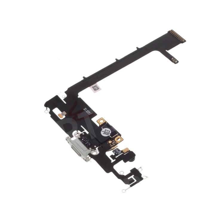 Flex iPhone 11 PRO (5,8) s konektorem nabíjení grey