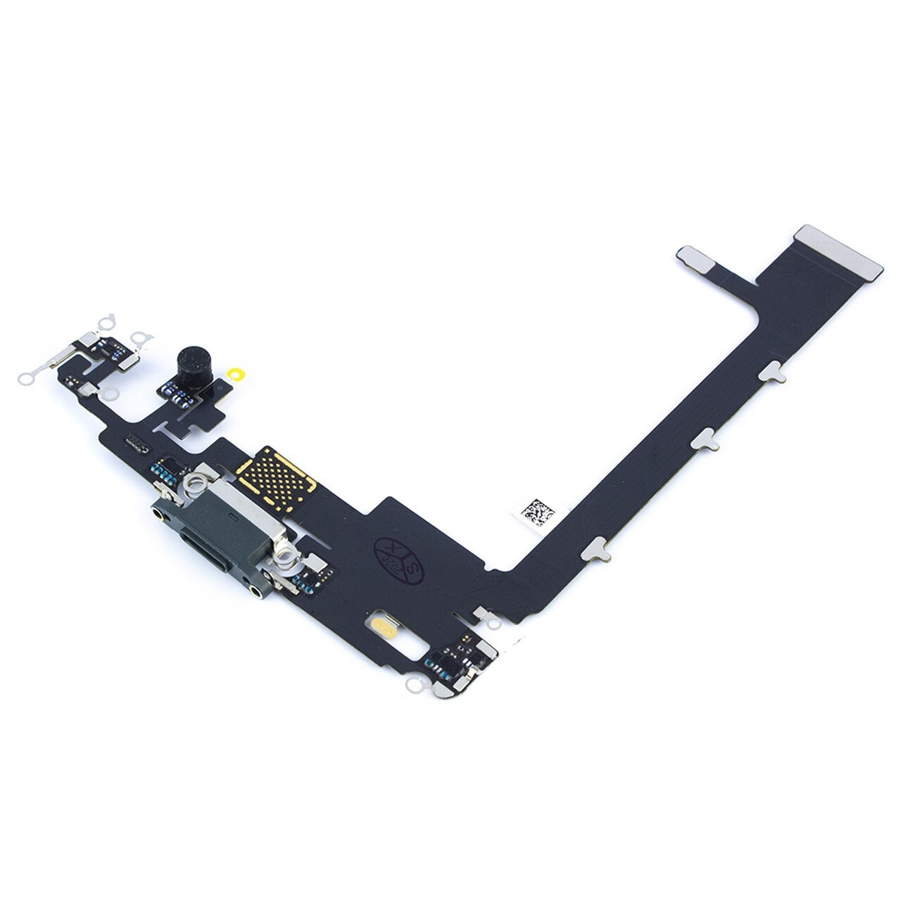 Flex iPhone 11 PRO MAX (6,5) s konektorem nabíjení black