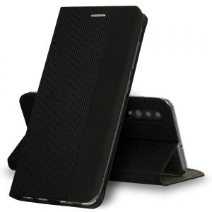 Pouzdro Sensitive Book Samsung J320Galaxy J3 (2016), barva černá